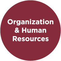 Organization & Human Resources
