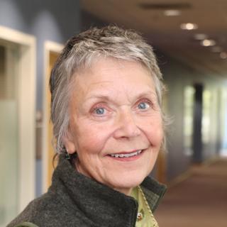 Betsy Walton