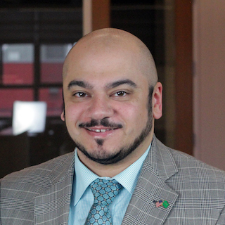 Ibrahim Alhussain