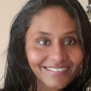 Supriya Shanbhag